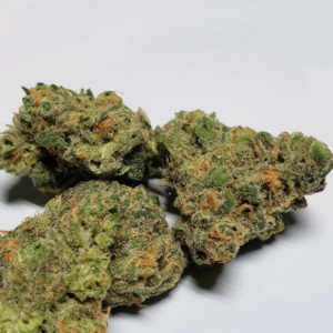 Blue Dream strain cannabis