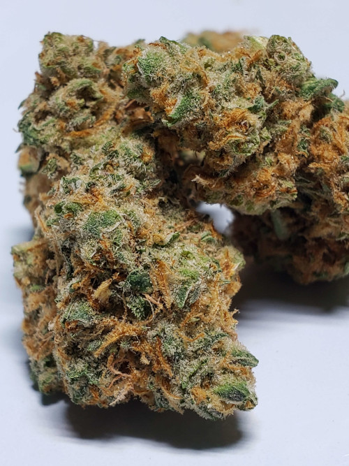 Pineapple Express strain cannabis
